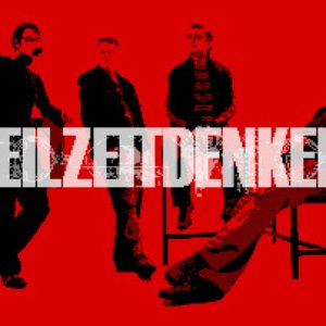 Image for 'Teilzeitdenker'