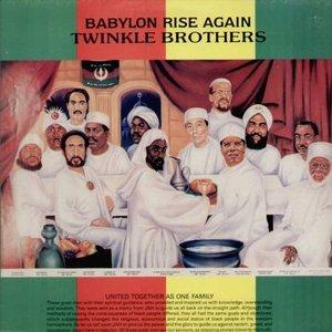 Imagen de 'Babylon Rise Again'
