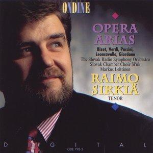 Image for 'Otello, Act III: Dio! Mi potevi scagliar'