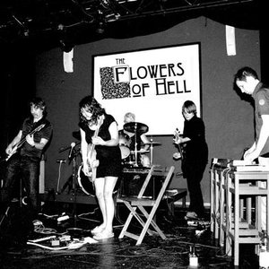 Image for 'The Flowers Of Hell'