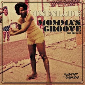 Immagine per 'Momma's Groove (The Remixes)'