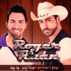 Bild för 'Roger e Ruan'