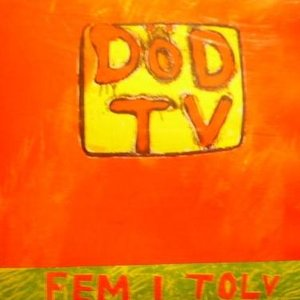 Image for 'Död TV'
