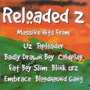 Image for 'Reloaded 2'