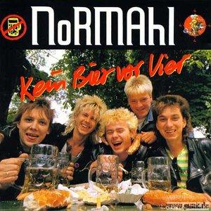 Bild für 'Kein Bier vor Vier'