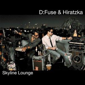 Image for 'D:Fuse & Hiratzka'
