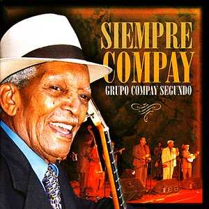 Image for 'Siempre Compay'