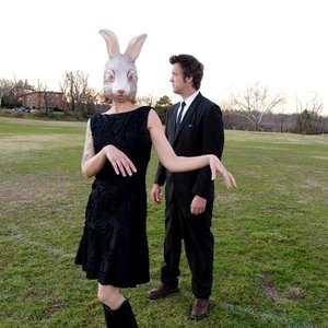 Bild för 'The Rabbit'