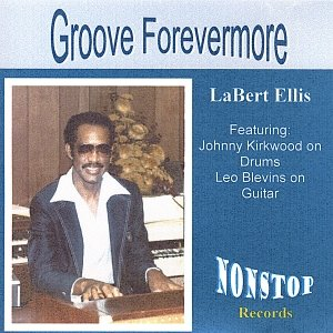 """Groove Forevermore""的封面"