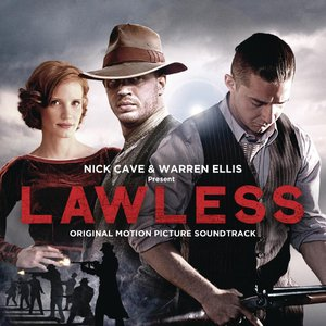Image for 'Lawless (Original Motion Picture Soundtrack)'