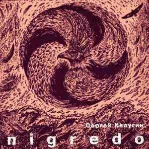 Bild för 'Nigredo'