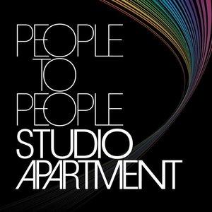 Bild für 'PEOPLE TO PEOPLE'