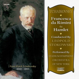 Image for 'Hamlet, fantasy-overture for orchestra in F minor, Op. 67'