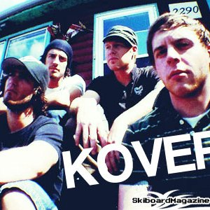 Image for 'Kover'