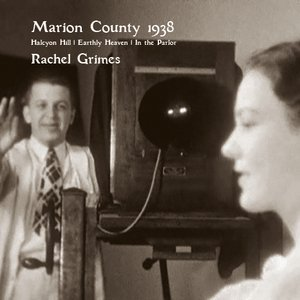 Image for 'Marion County 1938'