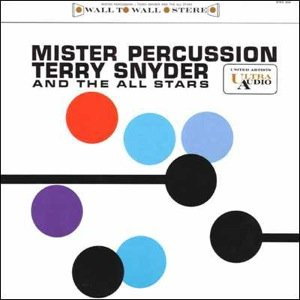Image for 'Mister Percussion'
