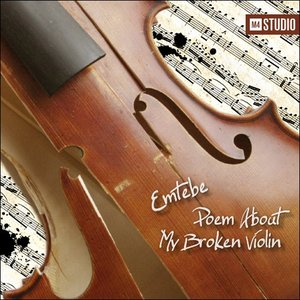 Bild för 'Poem About My Broken Violin'