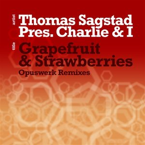 Image for 'Grapefruit & Strawberries (Opuswerk Remixes)'