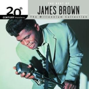 Image for '20th Century Masters: The Millennium Collection: Best Of James Brown'