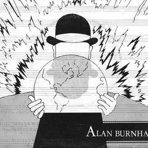 Image for 'Alan Burnham'