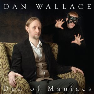 Image for 'Den of Maniacs'