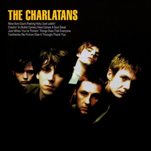Image for 'The Charlatans'
