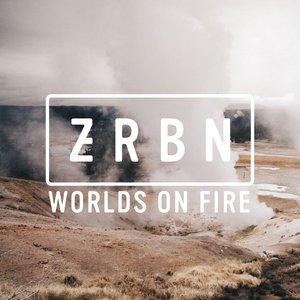 Bild für 'Worlds On Fire'