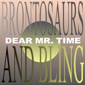 Image for 'Brontosaurs and Bling'