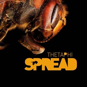 Image for 'Spread'