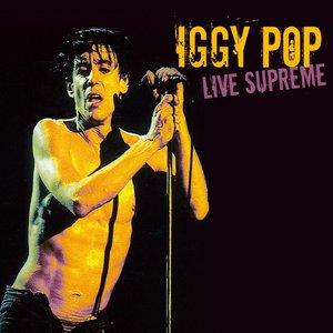 Imagen de 'Live supreme'
