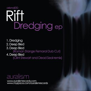 Image for 'Dredging EP'