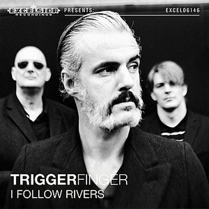 Immagine per 'I Follow Rivers - Single'