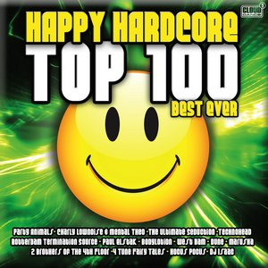 Image for 'Hardstyle Top 100 - Best Ever'