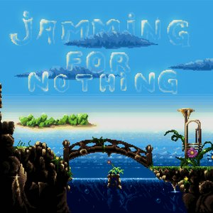 Image for 'Jamming For Nothing'