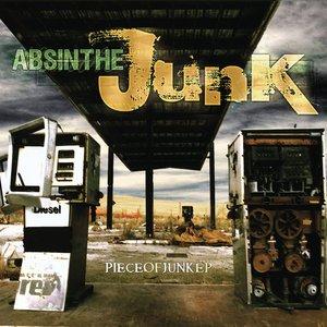 Image pour 'Piece Of Junk EP'