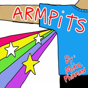 Image for 'Armpits'