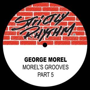 Image for 'Morel's Grooves Part 5'