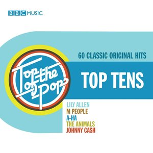 Image for 'Top Of The Pops - Top Tens'