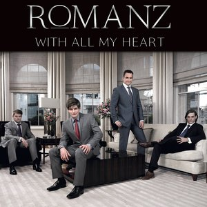 Image for 'With All My Heart'