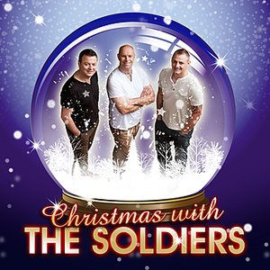 Image for 'Christmas With The Soldiers'