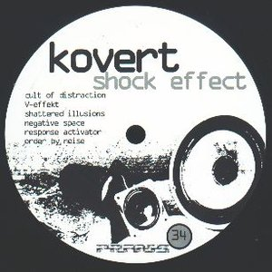 Image for 'Kovert'
