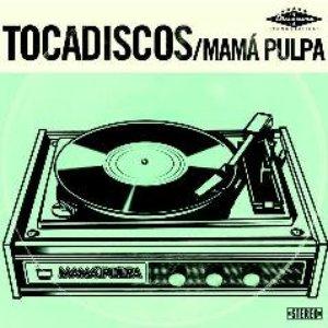 Imagem de 'Tocadiscos'