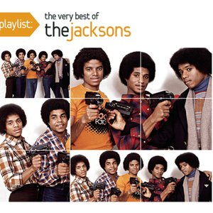 Image for 'Playlist: The Very Best Of The Jacksons'