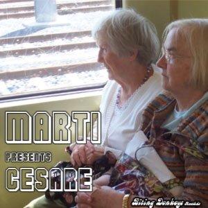 Image for 'Marti Presents Cesare'