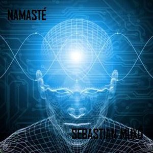 Image for 'Namasté'