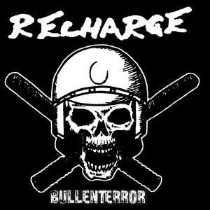 Image for 'Bullenterror'