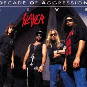 Image for 'Live Decade of Agression'