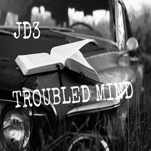 Image for 'Troubled Mind'