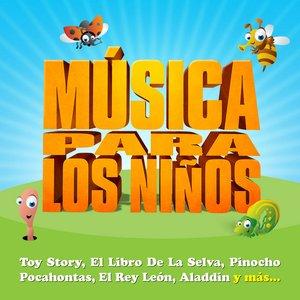 Image for 'Música para los niños'