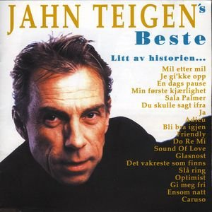 Image for 'Beste - Litt Av Historien...'